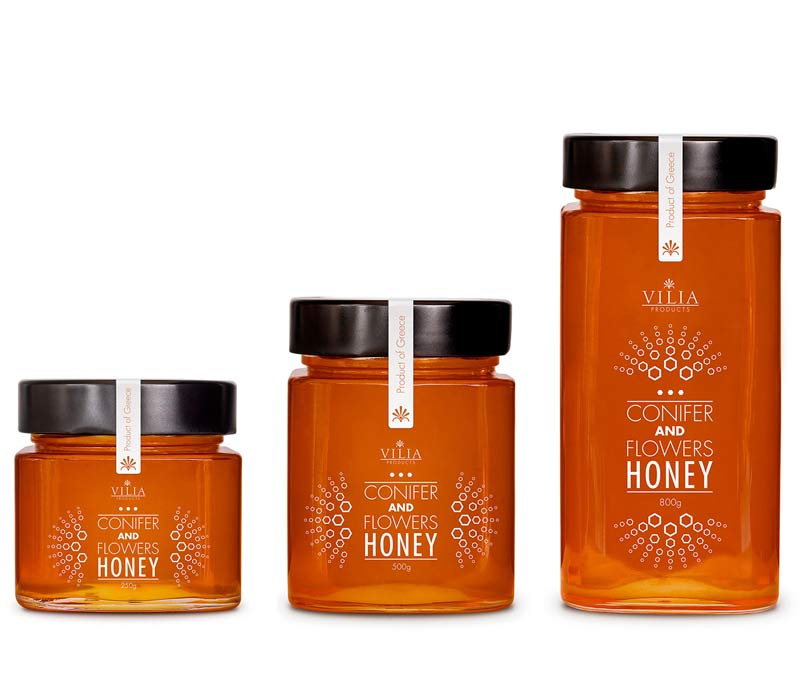 quality honey
